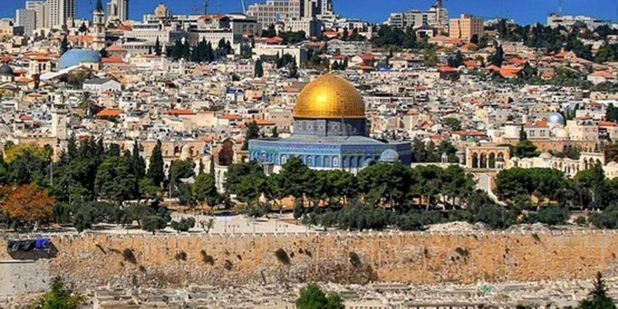 Uluslararası Kudüs Haftası 8 Mart'ta başlıyor