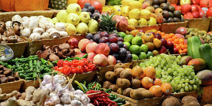 Prof. Dr. Yalçın, koronavirüse karşı tüketilmesi gereken sebze ve meyveleri sıraladı