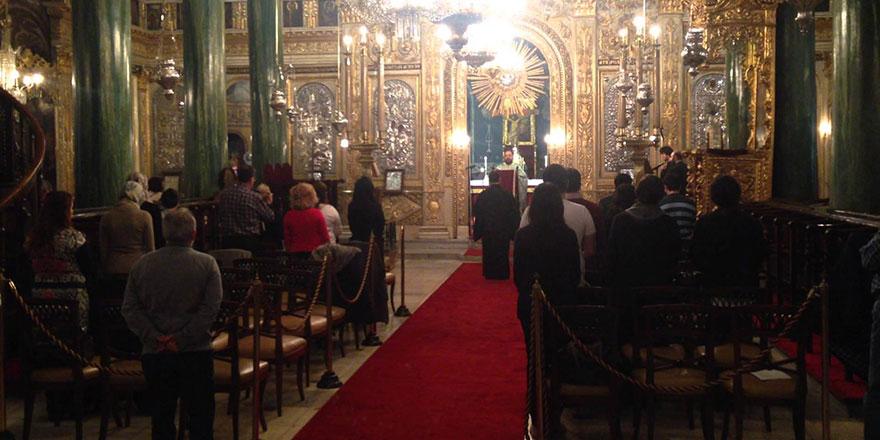 Fransa'da Kovid-19'un Evanjelik Kilisesinden yayıldığı ortaya çıktı