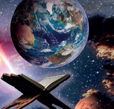 Bilim İnsanları: Gökten demir yağıyor