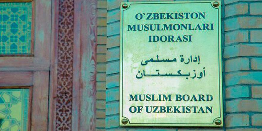 Özbekistan: Koronavirüsü önlemek için Allah'a içtenlikle dua edelim