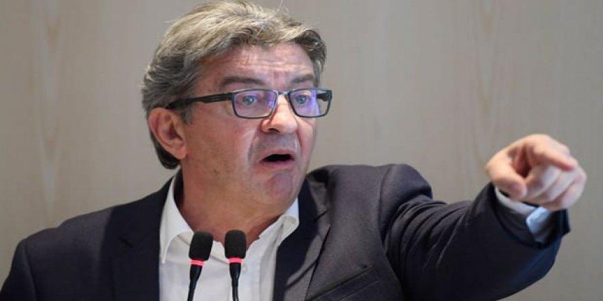 Fransız parlamenter isyan etti: Bunu Müslümanlar yapsa günlerce konuşurduk