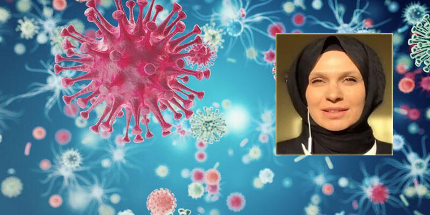 İngiltere'de koronavirüsten şifa bulan Türk yaşadıklarını anlattı