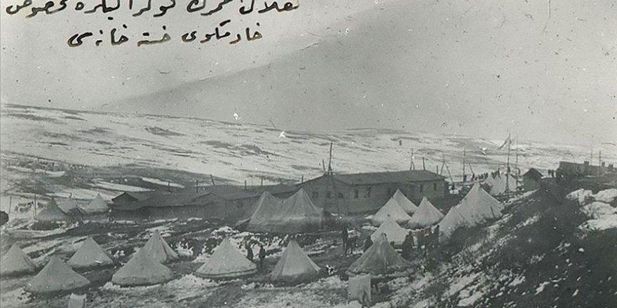 Vebadan koleraya: Salgınla 200 yıllık mücadelenin tarihi