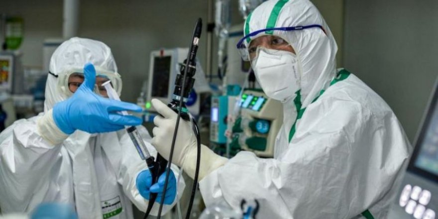 Hollanda'da ölüm raporuna 'koronavirüs şüphesi' yazılan Türk'ün testi negatif çıktı