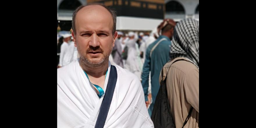 Risale-i Nur talebesi İsmail Yaman vefat etti