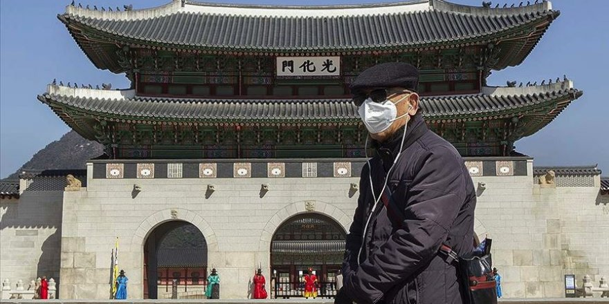 Güney Kore'de Kovid-19 hastalarının yaklaşık yüzde 45'i tamamen iyileşti