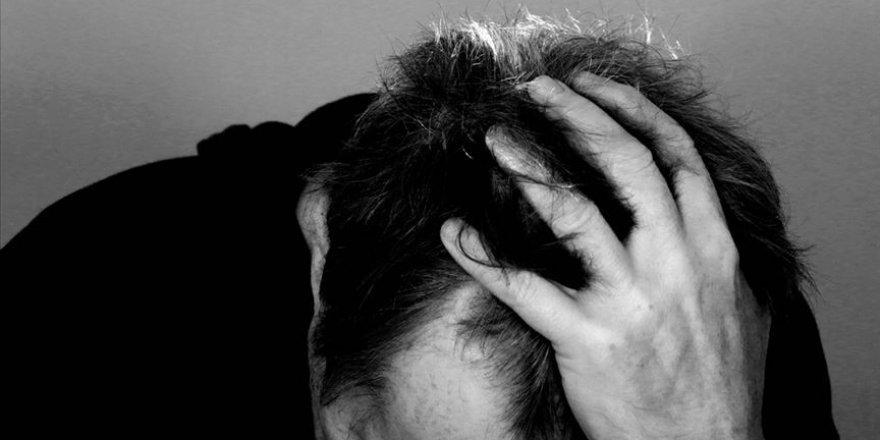 Salgın korkusu varolan psikiyatrik hastalıkları tetikliyor