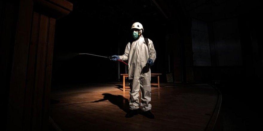 Bulaşıcı hastalıklar insanlık için tehdit olmayı sürdürüyor