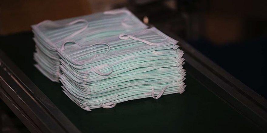Hollanda Çin'den ithal ettiği maskelerin 600 binini toplatma kararı aldı