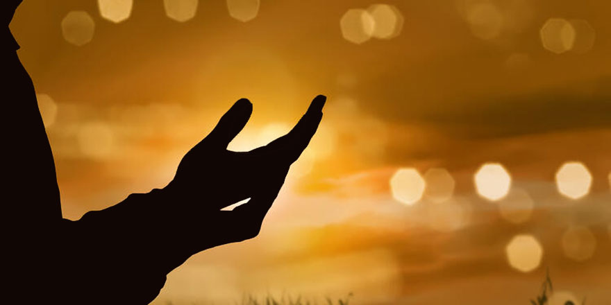 Peygamberimizin (asm) teheccüd namazından önce okuduğu dua