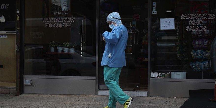 ABD Kovid-19 nedeniyle Çin'den tıbbi malzeme almaya başladı