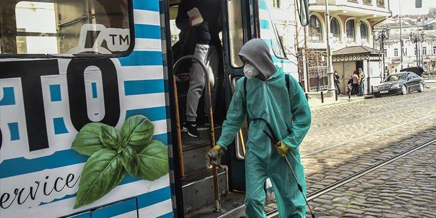 Avrupa ülkelerinin yeni tip koronavirüs salgınına karşı tedbirleri sürüyor