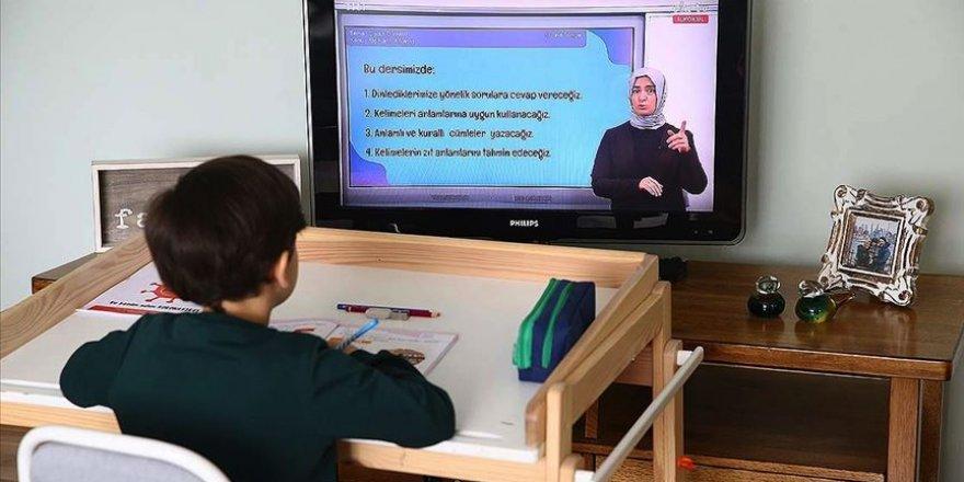 Koronavirüs salgını eğitimin yapısını dönüştürecek