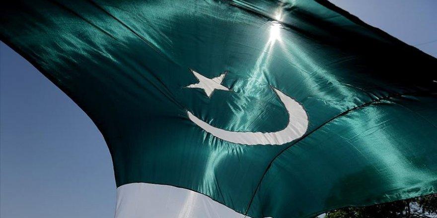 Pakistan'dan Hindistan'ın 'Cammu Keşmir adımına' tepki