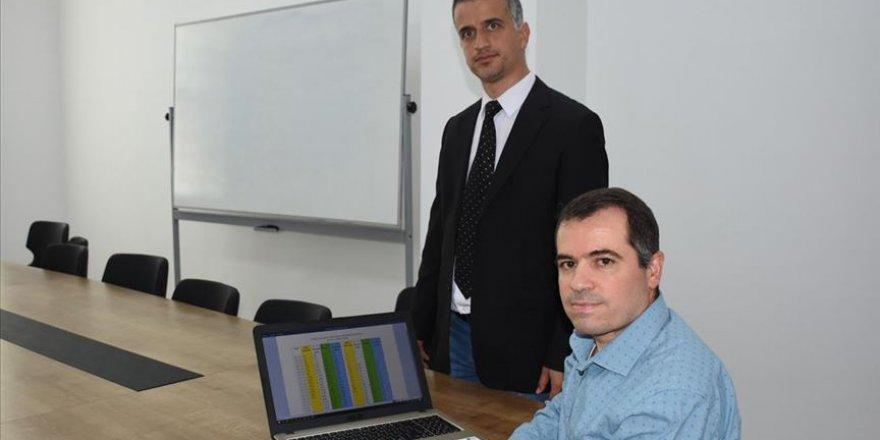 Matematiksel modellemeyle koronavirüsün Türkiye'deki seyri incelendi