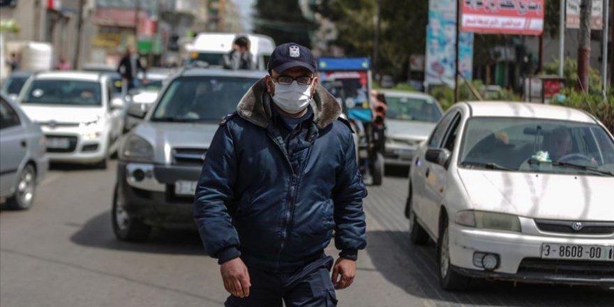Gazze'de koronavirüs teşhisi için gerekli malzemeler tükeniyor