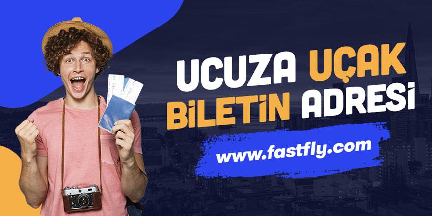 Fastfly uçuşa dair her şeyi tek platformda topluyor