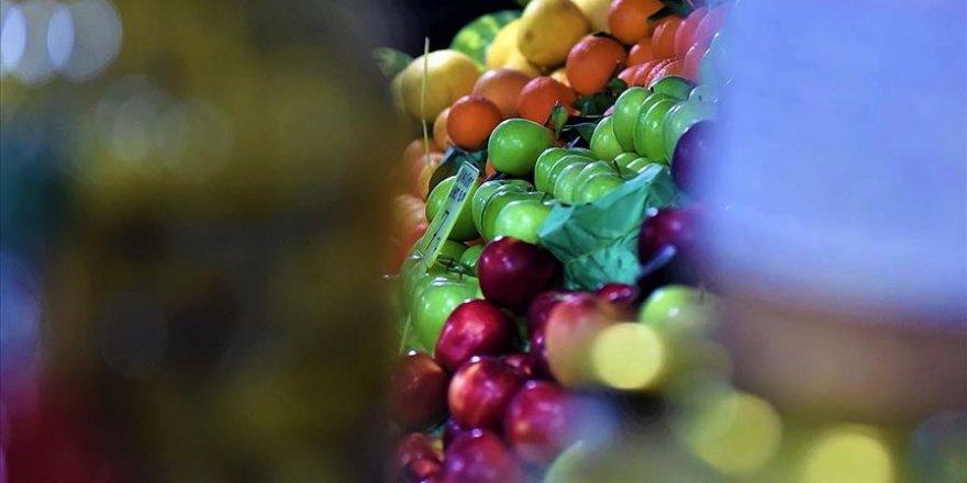 Batı Akdeniz'de yaş sebze ve meyve ihracatında atak