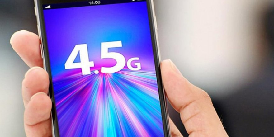4,5G abone sayısı 76 milyonu geçti
