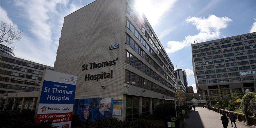 İngiltere Başbakanı Johnson hastanede gözlem altında kalacak