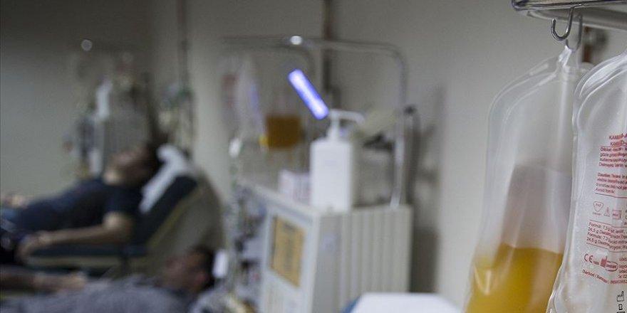 Kovid-19 ile mücadele sürecinde diyaliz ve böbrek nakli hastalarına uyarılar
