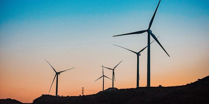 Dünyada temiz enerjinin gücü artıyor