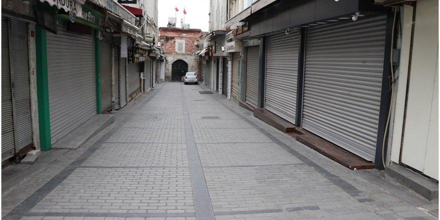 İstanbul'da 2019 yılında 20 bin 227 işyeri kapandı