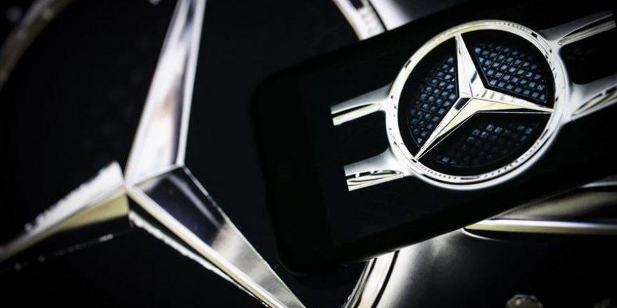 Mercedes, ürettiği solunum cihazının tasarımını ücretsiz dağıtacak