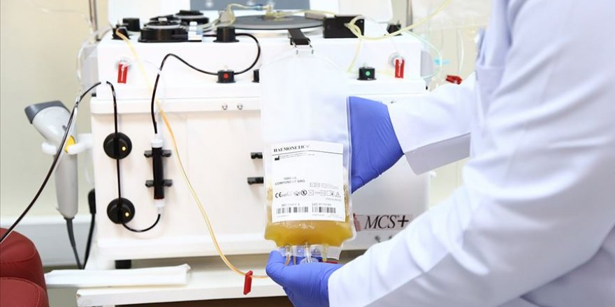 'Konvelesan plazma tedavisi'nde A'dan Z'ye bilinmeyenler