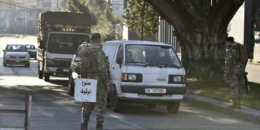Salgınla mücadele uygulamaları milyonlarca Lübnanlıyı açlıkla tehdit ediyor