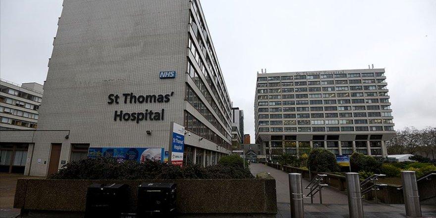 Kovid-19 tedavisi gören İngiltere Başbakanı Johnson yoğun bakımdan çıktı