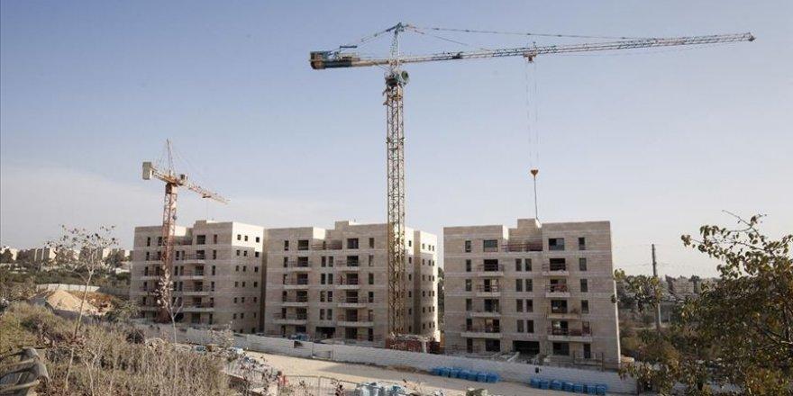 İsrail, Kovid-19 salgınını, Yahudi yerleşim faaliyetlerini artırma fırsatı olarak görüyor