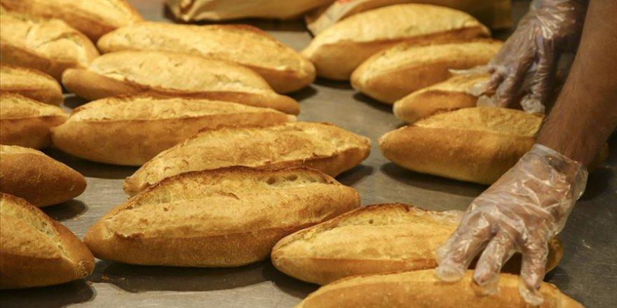 İzmir'de ekmek fiyatları yüzde 20 zamlandı