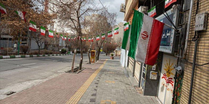 İran'da türbeler yeniden açıldı