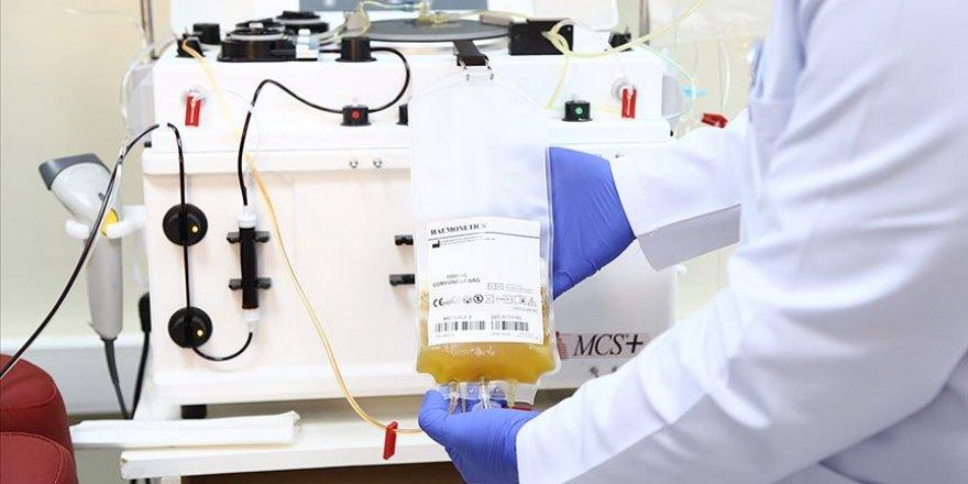 Koronavirüs ile mücadele edenlerin yakınlarından 'antikor bağışı' çağrısı