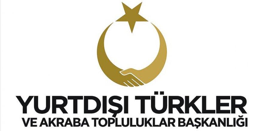 """YTB'nin """"2021 Türkiye Bursları""""na başvurular başladı"""