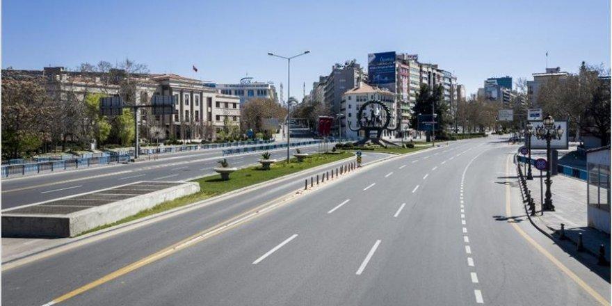 Ankara'da sıcaklıklar '8-12 derece yükselecek' uyarısı