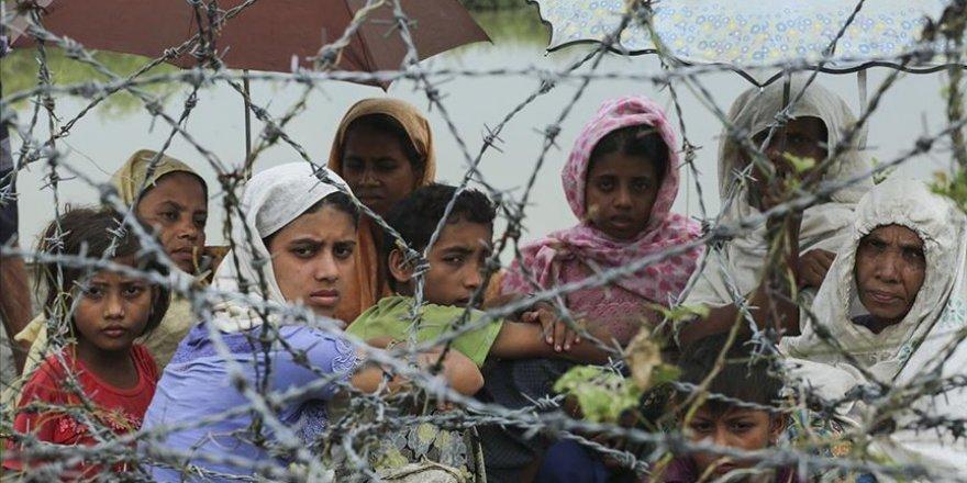 Hindistan'daki Arakanlı Müslümanlar: Açlıktan ölme korkusu yaşıyoruz