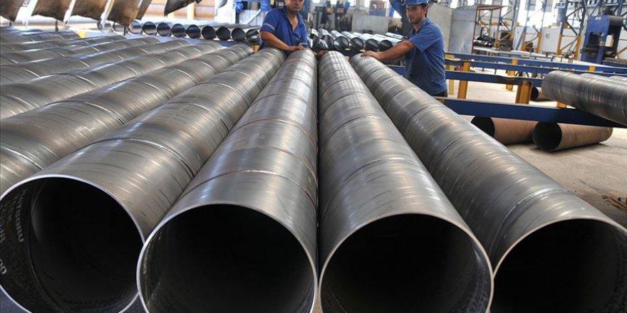 Bazı demir çelik ürünlerinin ithalatına geçici vergi
