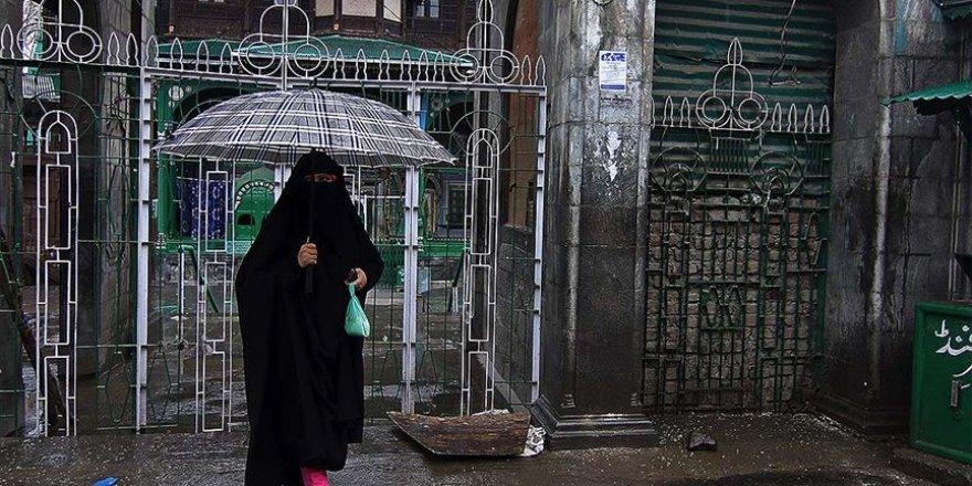 Hindistan'da hastanelerde İslamofobik yaklaşım: Hastane personelince terlikle dövüldüm!