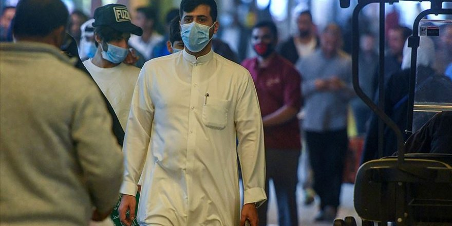 Kuveyt yarım milyondan fazla yabancı işçinin sınır dışı edilmesini planlıyor