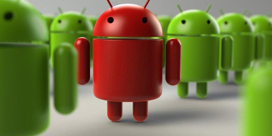 Cepleri boşaltan Android uygulamaları tespit edildi