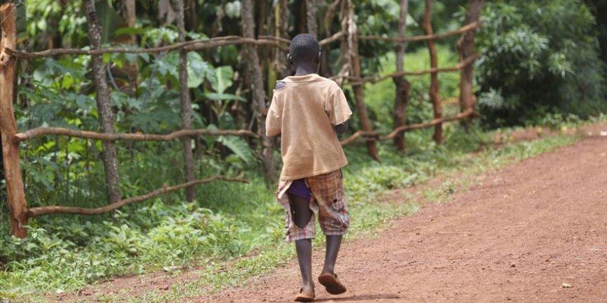 Batı Afrika'da 31 milyon kişi görülmemiş seviyede gıda krizi ile karşı karşıya