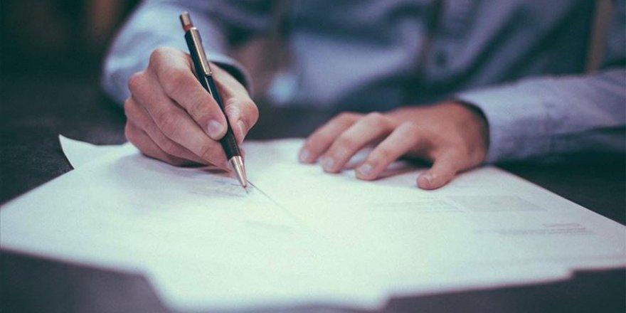 Anlaşmaların yürürlüğe girdiği tarihlerin tespit edilmesi kararı Resmi Gazete'de