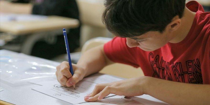 LGS kapsamındaki merkezi sınav için iki yeni önlem