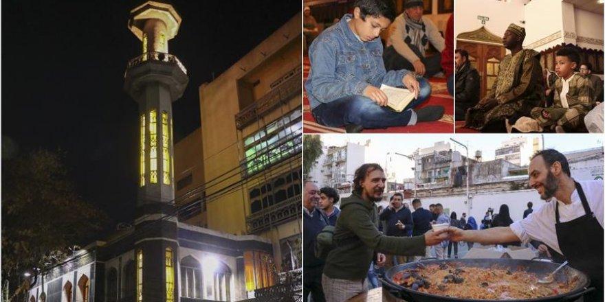 Arjantin'deki Müslümanlar ramazanı böyle karşılayacak