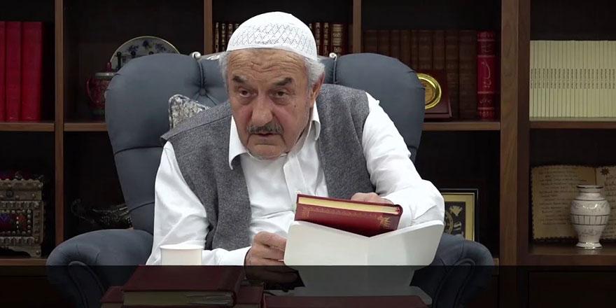 Hizmet Vakfı'ndan Hüsnü Bayramoğlu ağabey için taziye ve teşekkür