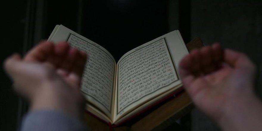 Dünya genelinde bugün ramazanın ilk günü