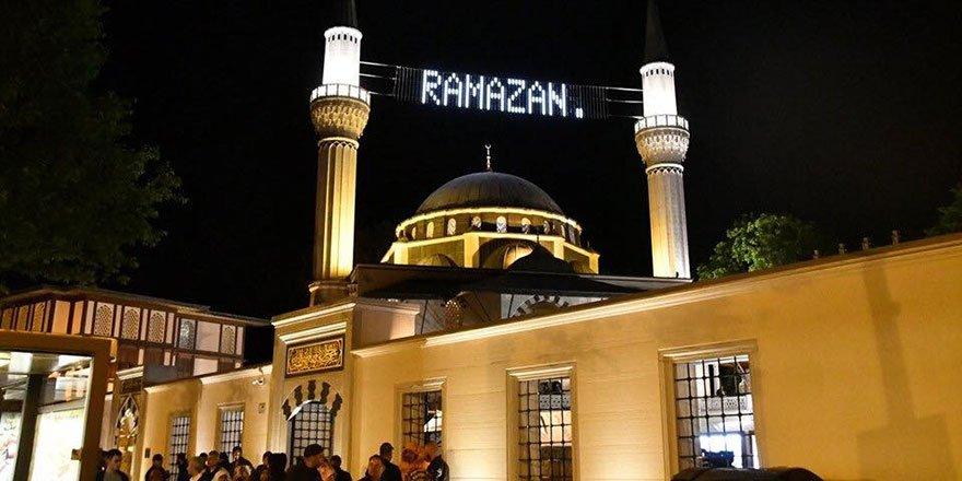 İçişleri Bakanlığı'ndan 81 il valiliğine 'Ramazan Ayı Tedbirleri' genelgesi